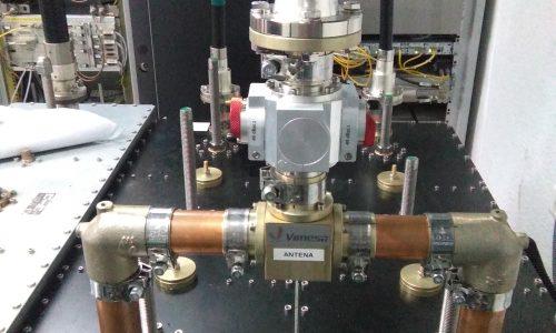 DPX SP BII 5+5 KW filtros Tricavidad