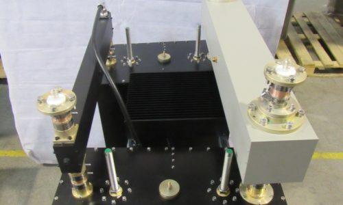 DPX Zcte BII 10+10 KW filtros Bicavidad