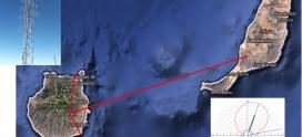 VIMESA diseña e instala un nuevo Sistema Radiante con nulo hacia la isla de Fuerteventura