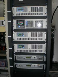 Sistema N+1 Vimesa