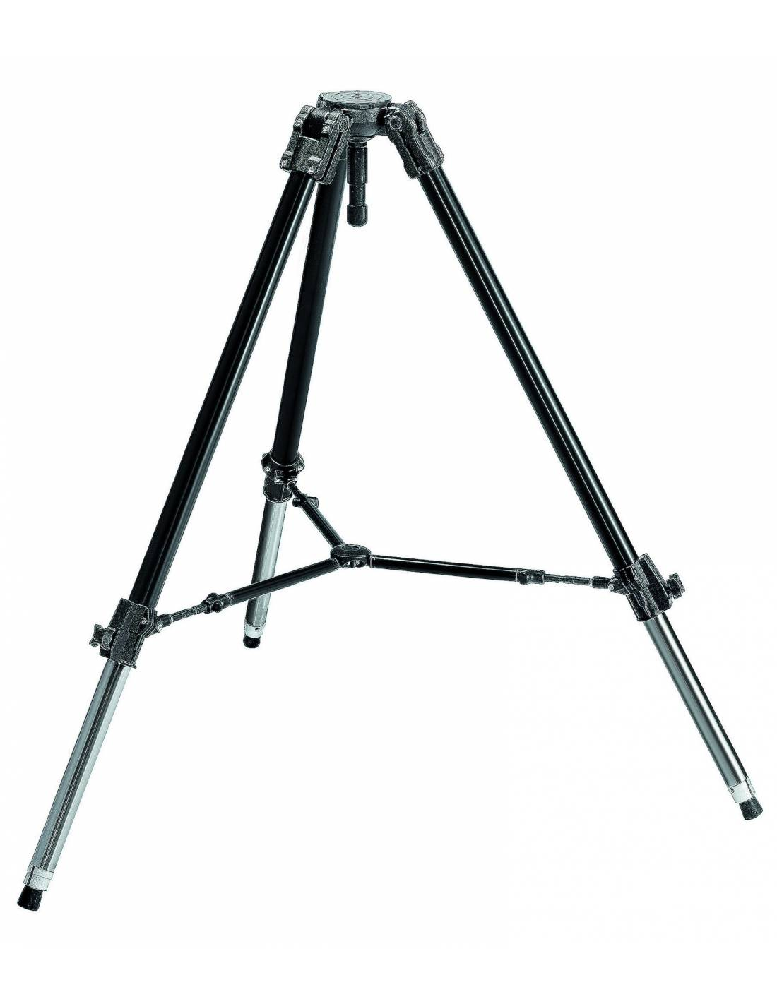 tripode Manfrotto